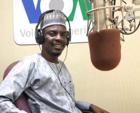 voice of america sacks hausa journalists bribe