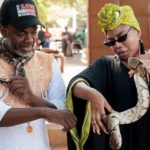 wale ojo directs first movie