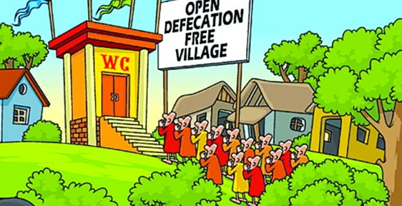 witches wizards open defecation nigeria