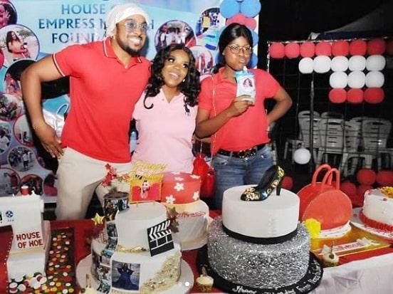 abuja based nollywood stars