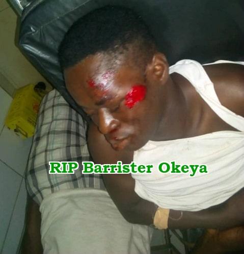 adeshina okeya dead
