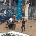 armed robbery lagere ile ife today