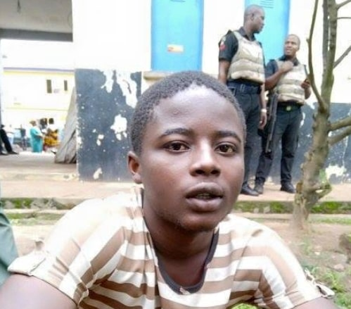 bewitched boy kills mother ritual delta state