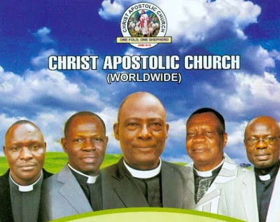 cac chase out prosperity preachers