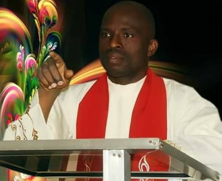 catholic priests kidnapped delta state