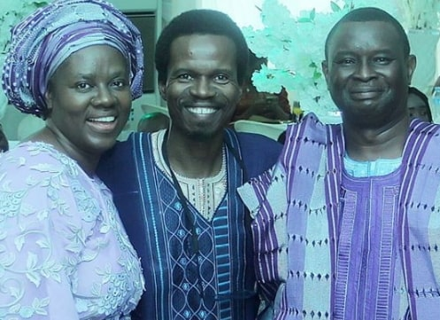 damilola bamiloye wedding pictures