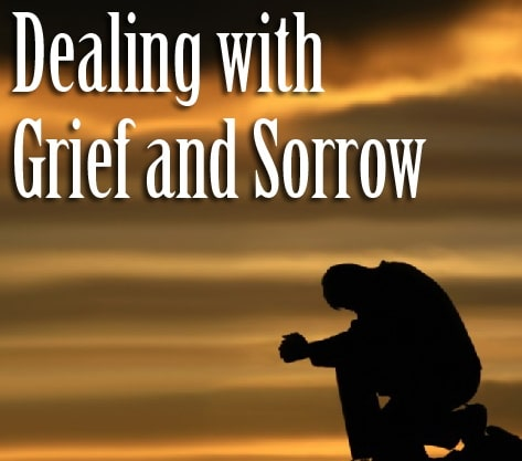 dealing with grief quotes