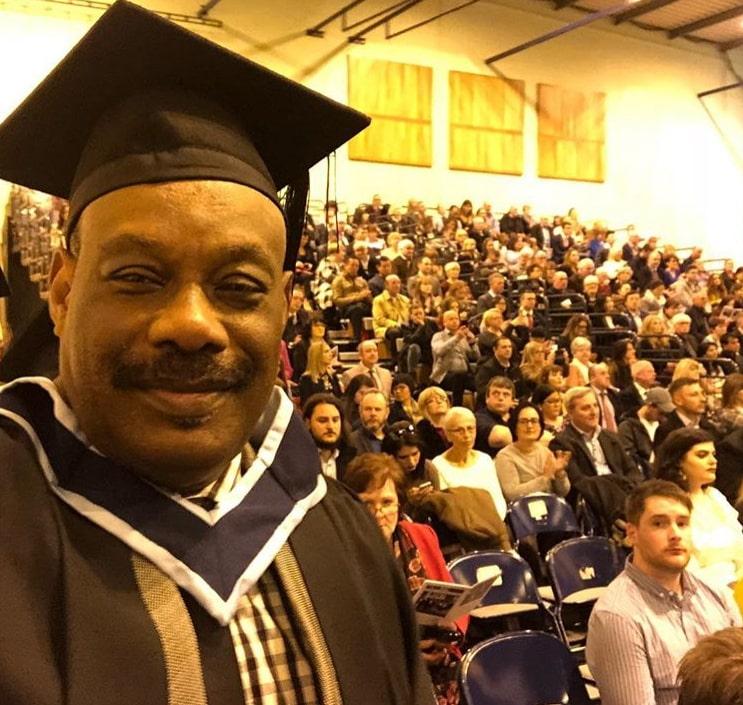 don jazzy dad graduates from university