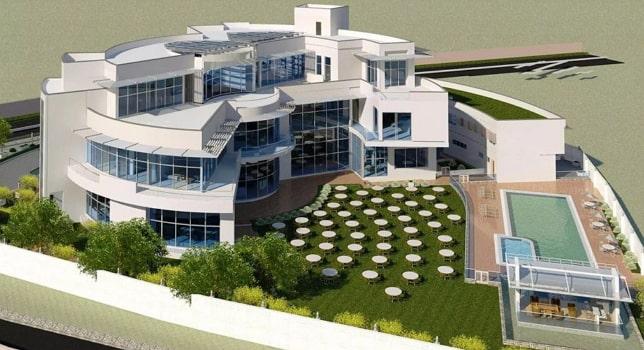 folorunsho alakija house mansion