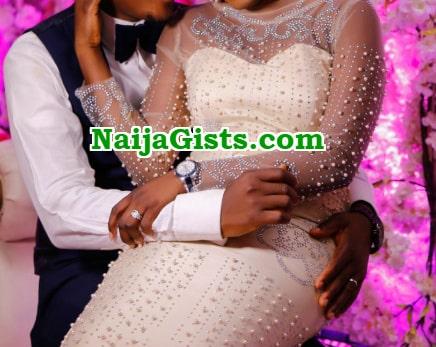 funny wedding sermon nigerian pastor
