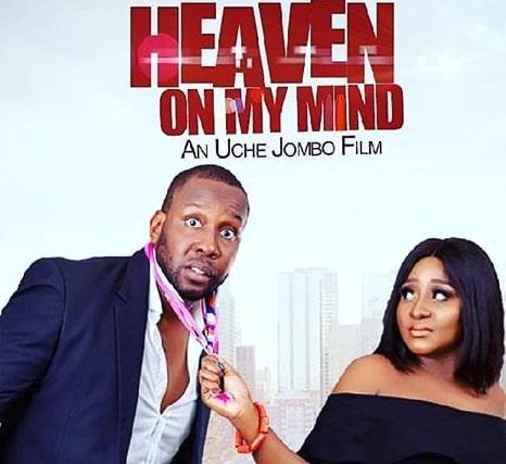 heaven on my mind nollywood movie