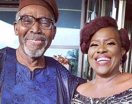 nollywood most successful celebrity couples