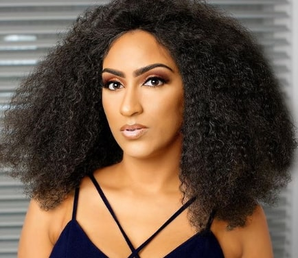 juliet ibrahim low self esteem
