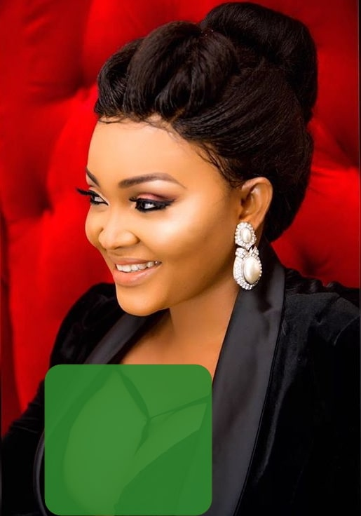 mercy aigbe boobs