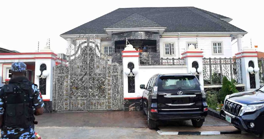most expensive houses nigeria owners