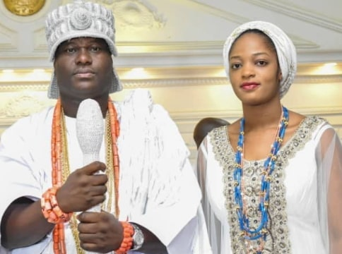 naomi ogunwusi latest news