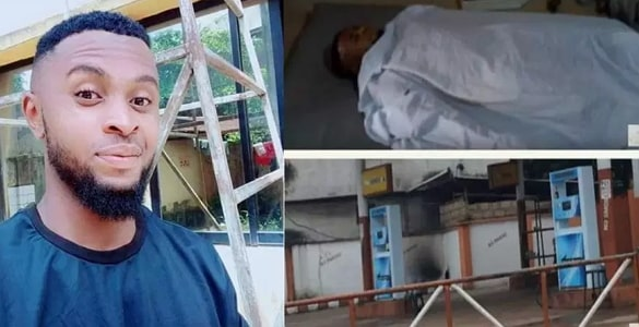 nenco filling station owner killed employee nnewi