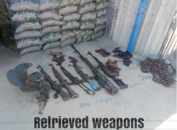 nigerian army kill boko haram terrorists
