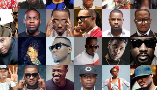 nigerian celebrities cultists illuminati members