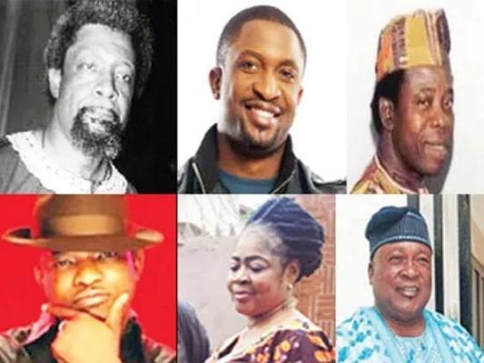 nigerian musicians children into music