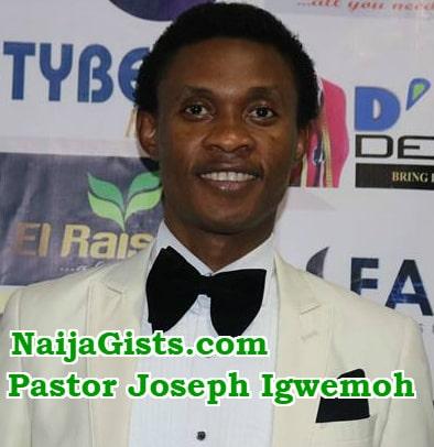 nigerian pastor sleeps married choir member