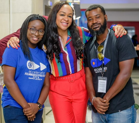 nollywood veterans