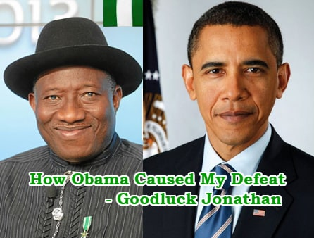 obama caused gej defeat