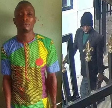 offa robbery mastermind tortured death abuja police