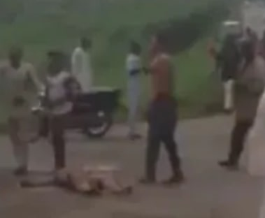 okada man killed police 50 naira bribe 2