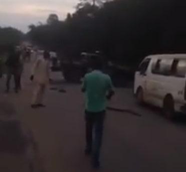 okada man killed police 50 naira bribe