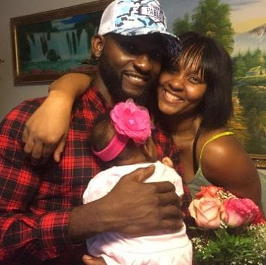 osas ighodaro gbenro ajibade divorced