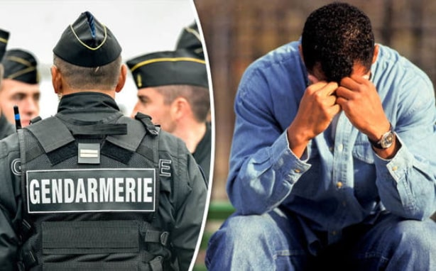 French Gendarmerie 24th Suicide Victim Of 2018