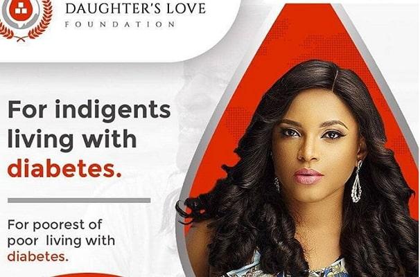 shirley igwe diabetes foundation