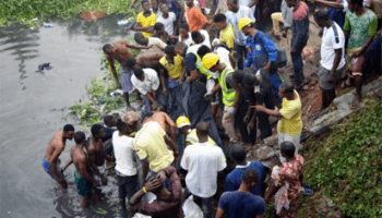 tafa river boat accident ogun state