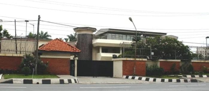 tinubu house ikoyi lagos