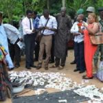 types money rituals nigeria