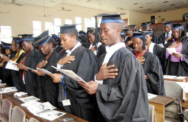 university education in nigeria