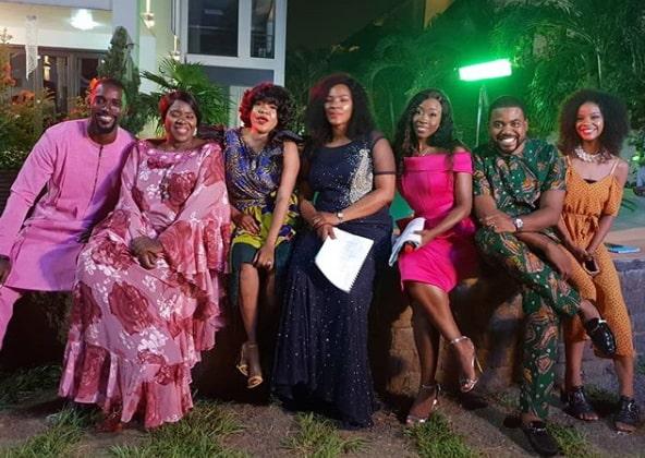 2 weeks in lagos nollywood movie
