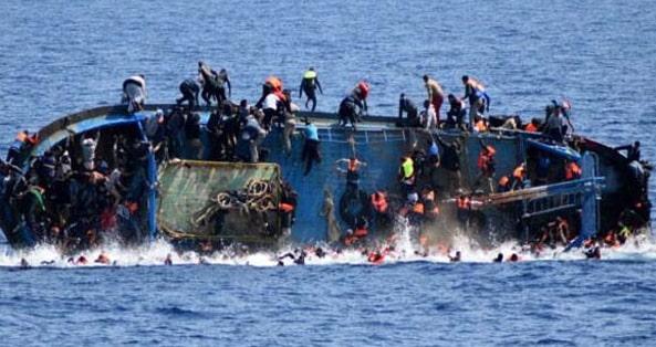 25 die mediterranean sea