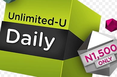 Best Cheapest unlimited Internet Phone Data Plans Nigeria