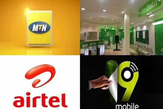 Unlimited Internet Data Plans in Nigeria