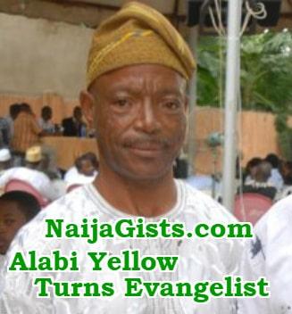 alabi yellow evangelist biography
