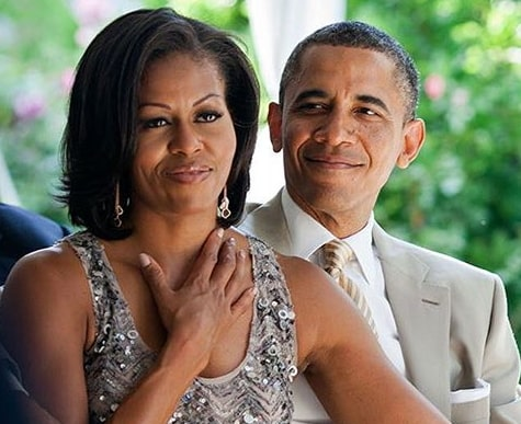 america most admired couple 2018