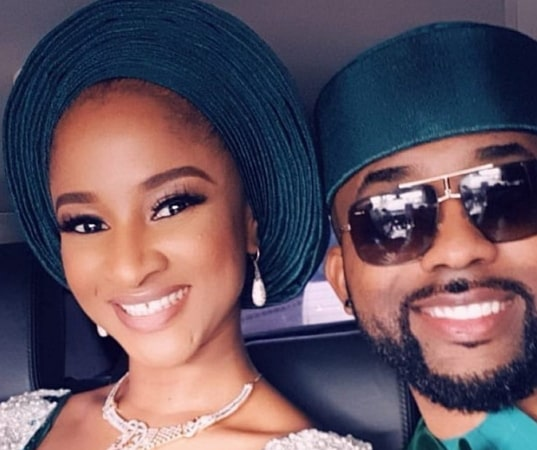banky w adesua marriage last