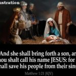 biblical truth about jesus birth