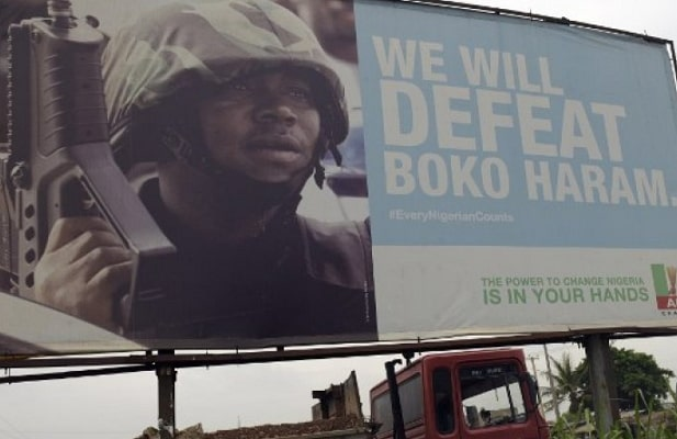 boko haram christmas eve attacks