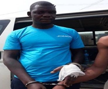 boko haram commander arrested lagos