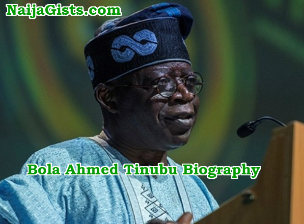 bola tinubu biography net worth