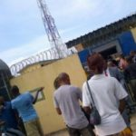 boy commits suicide ikeja police barrack