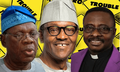 can dissolves nigerian christian elders forum